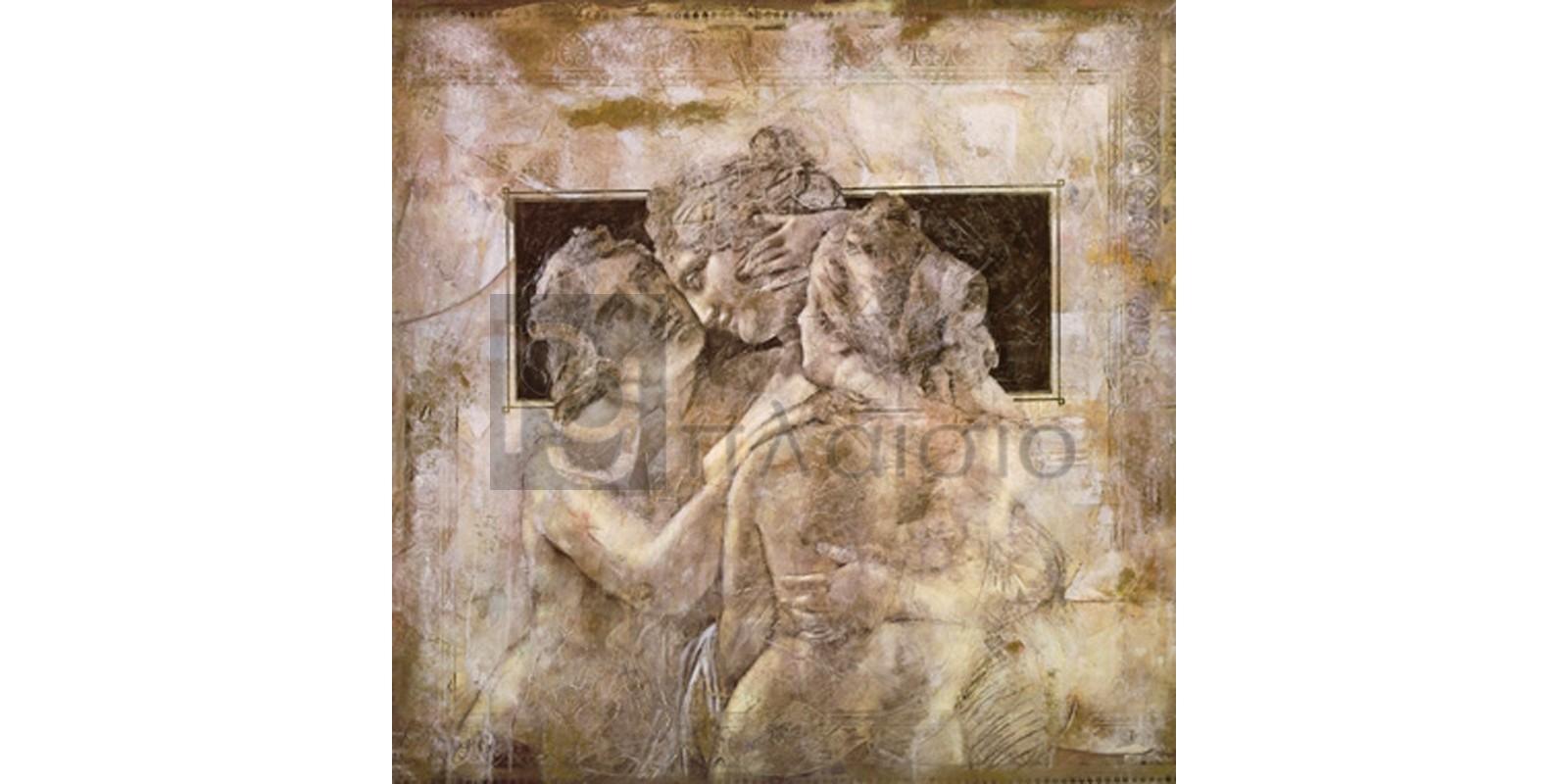 Franklin Richard - Stoic Romance III