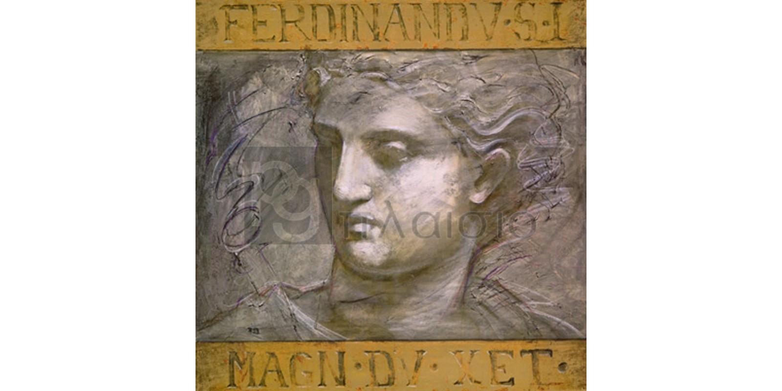 Franklin Richard - Ferdinand