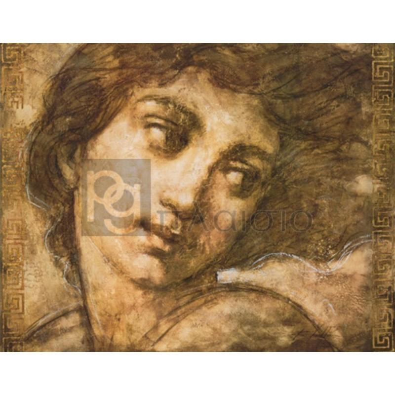 Franklin Richard - Aphrodite's Dream