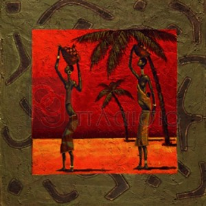 Kamba - Sun Tribe II
