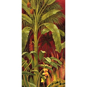 Rodolfo Jimenez - Bali Garden I