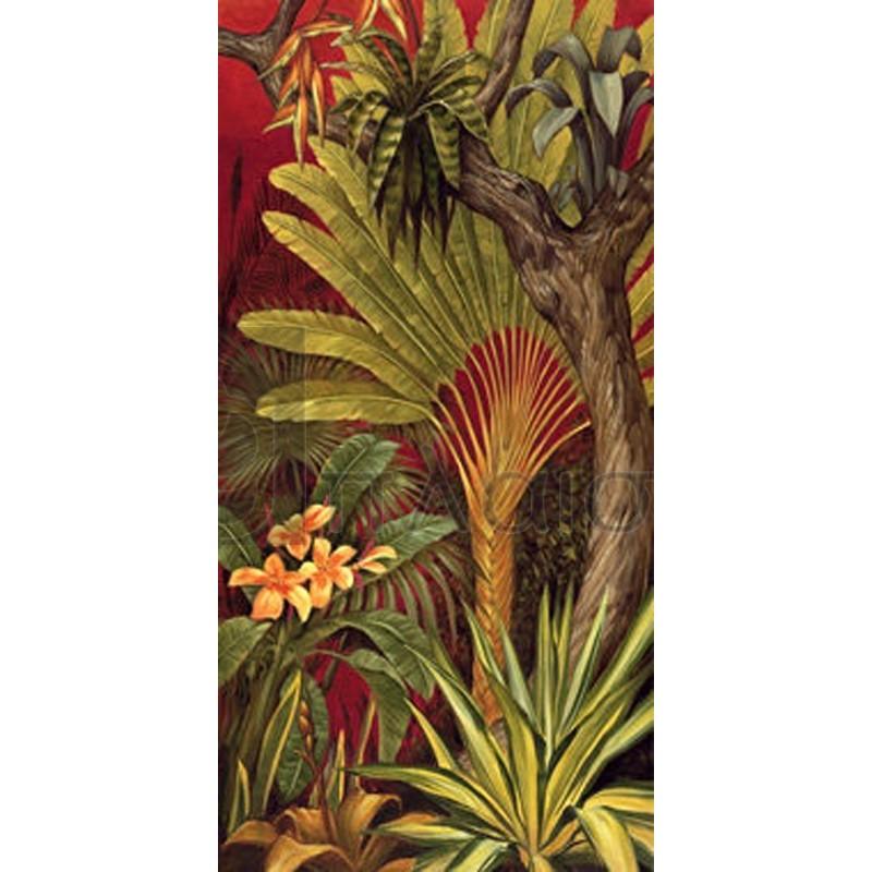 Rodolfo Jimenez - Bali Garden II