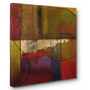 Mike Klung - Opulent Relief I