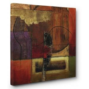 Mike Klung - Opulent Relief II