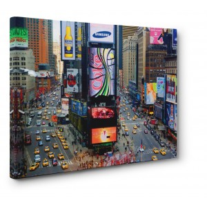 Pg-Plaisio - Times Square, New York City