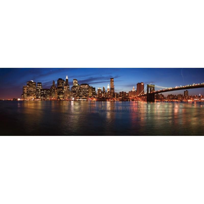 Pg-Plaisio - West Side Brooklyn Bridge
