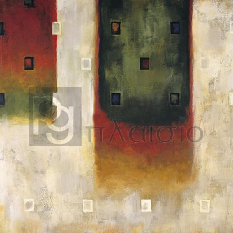 Sandra James - Hang Time II