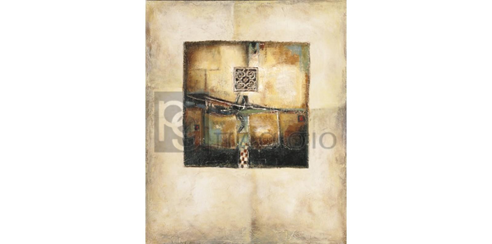 Sirous Malek - Fragment I