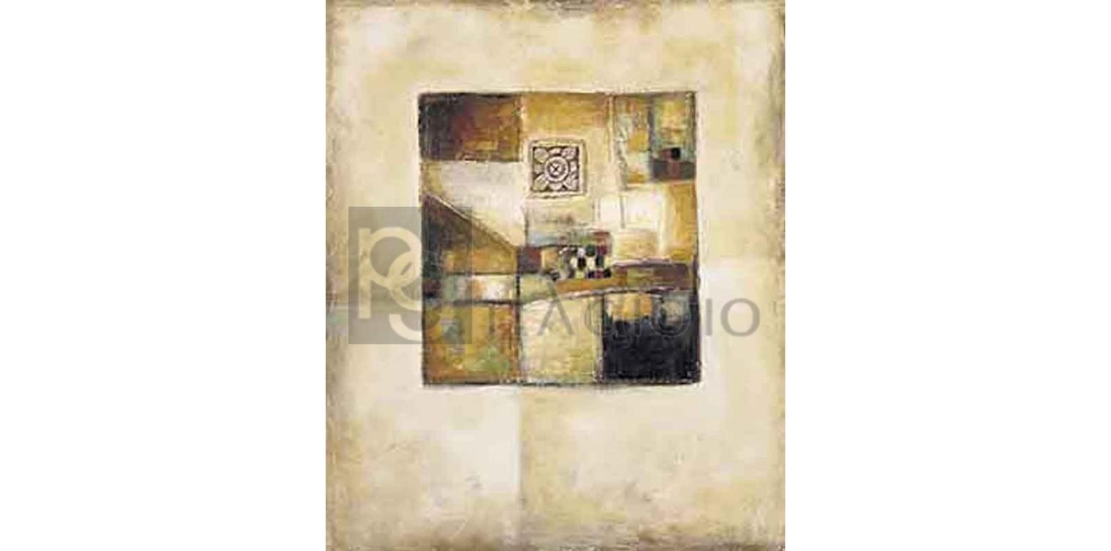 Sirous Malek - Fragment II
