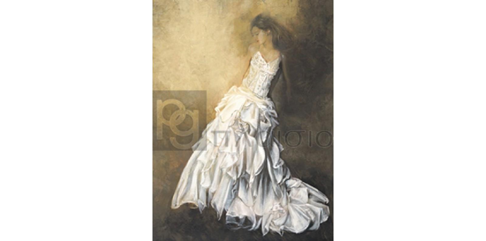 Andrea Bassetti - Il vestito bianco