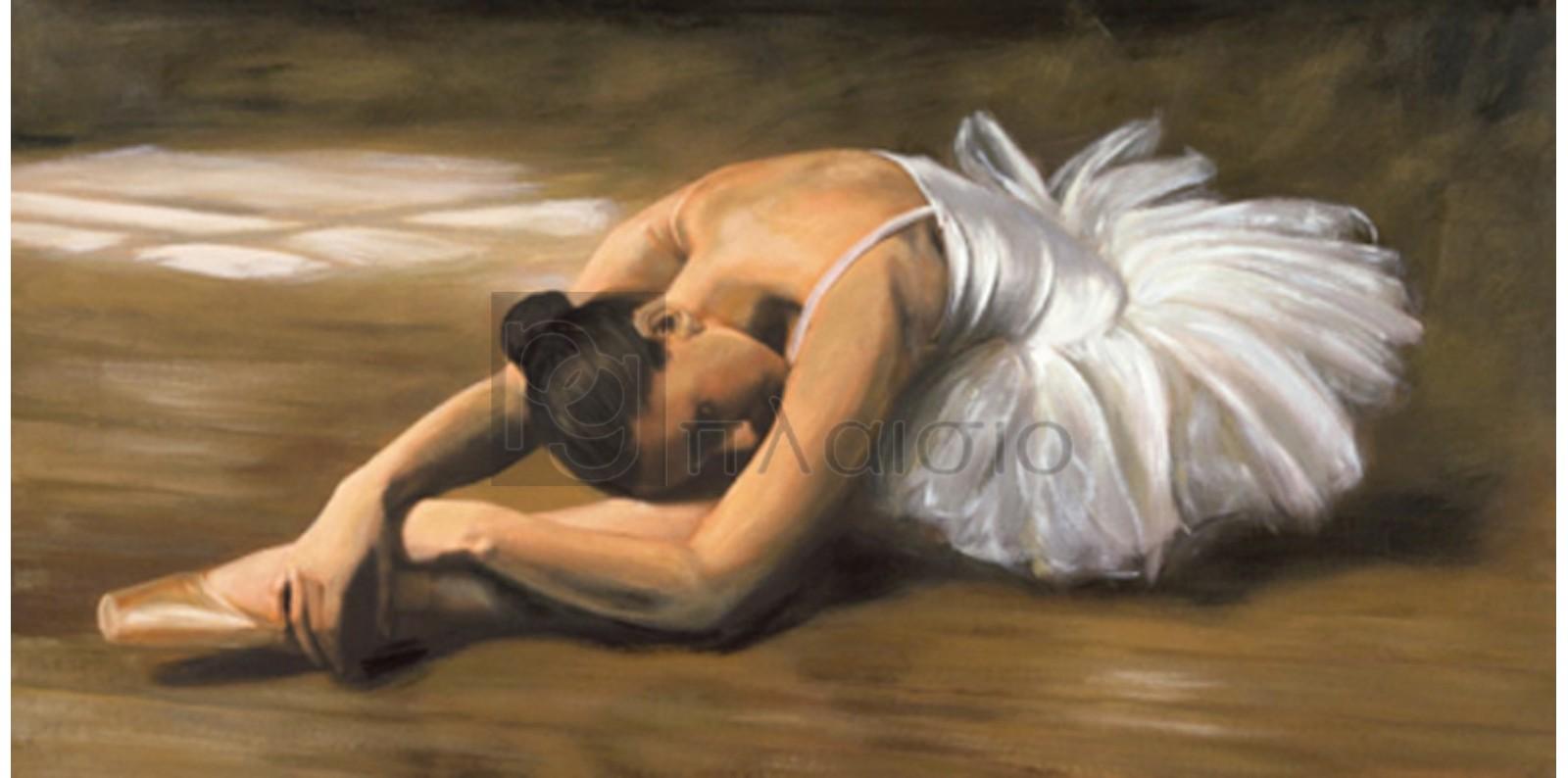 Andrea Bassetti - Danseuse