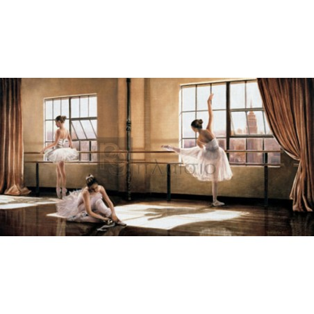 Cristina Mavaracchio - The academy
