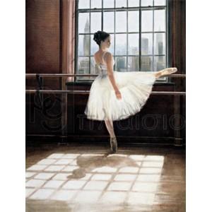 Cristina Mavaracchio - The debut