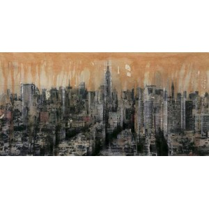 Dario Moschetta - NYC6 (detail)