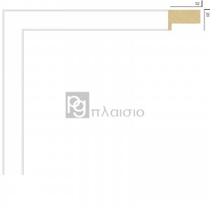 FRAME BOX 2032-03
