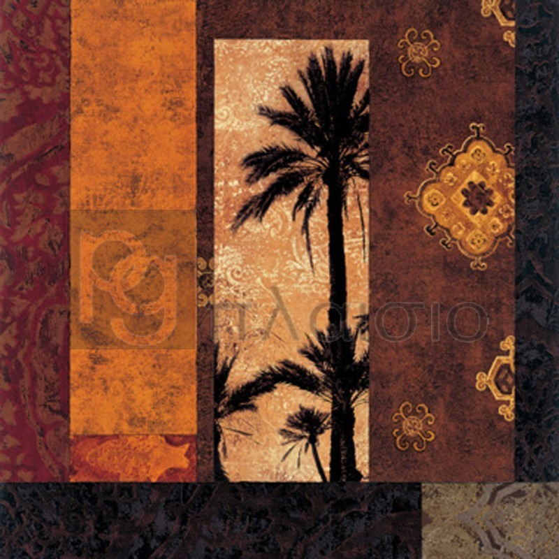 Chris Donovan - Moroccan Nights II