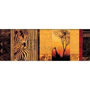 Chris Donovan - African Plains
