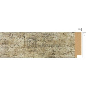ΚΟΡΝΙΖΑ 7639