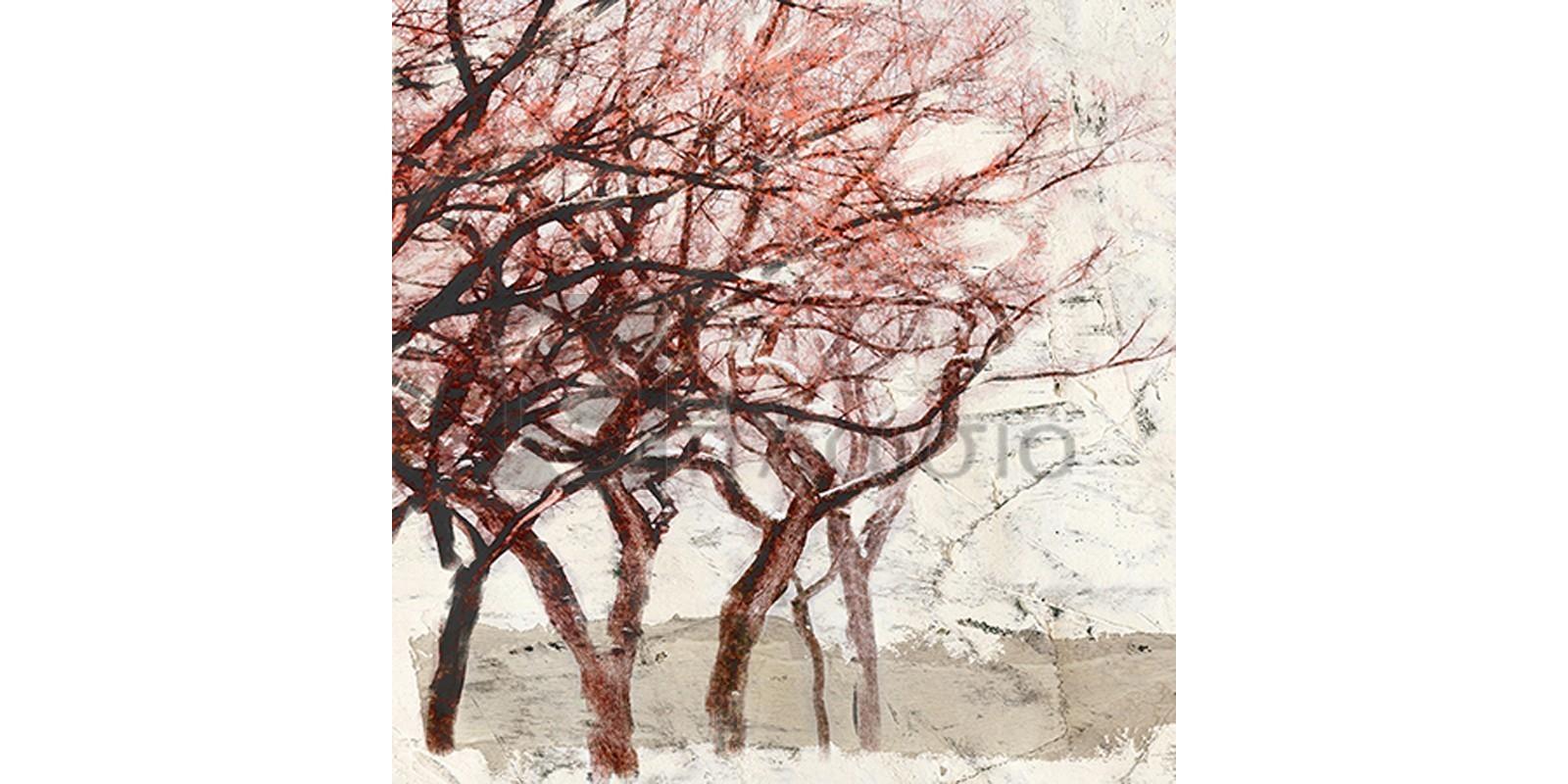 Alessio Aprile - Rusty Trees I
