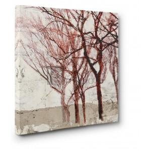 Alessio Aprile - Rusty Trees II