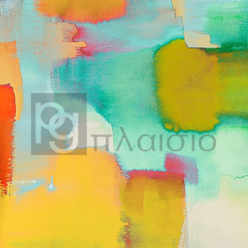 Asia Rivieri - Colors of Nature (detail II)