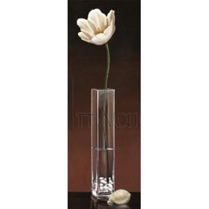 Yuki Ross - Tulip Haiku