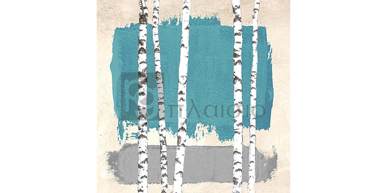 Viola Bertel - Abstract Nature III