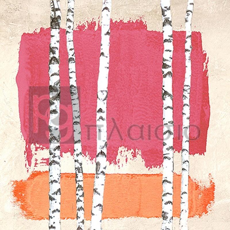 Viola Bertel - Abstract Nature II