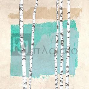 Viola Bertel - Abstract Nature IV