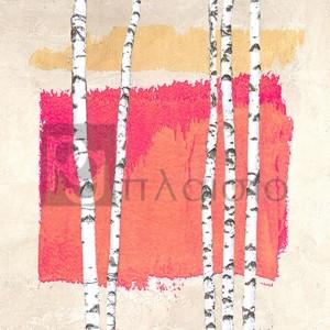 Viola Bertel - Abstract Nature I