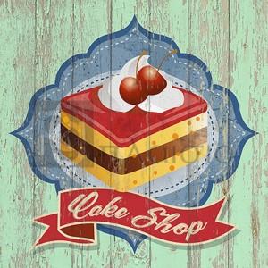 Skip Teller - Cake Shop