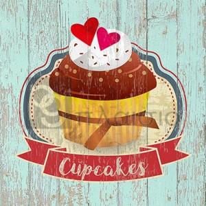 Skip Teller - Cupcakes