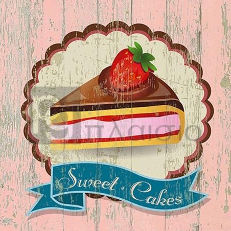 Skip Teller - Sweet Cakes