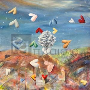 Donato Larotonda - Cuori in libertà