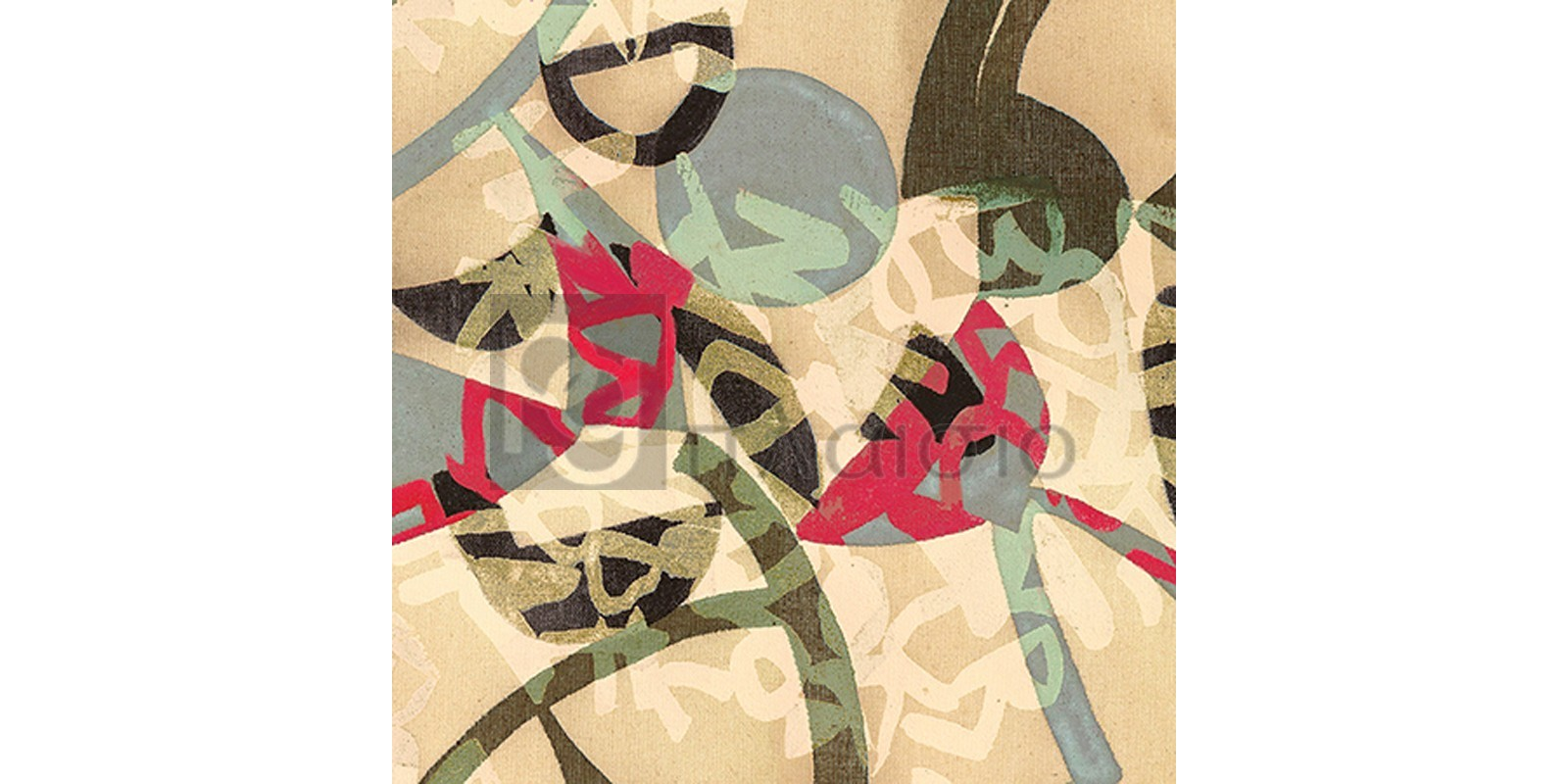 Hype Hopper - Manticore II (detail I)