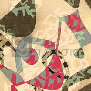 Hype Hopper - Manticore II (detail II)