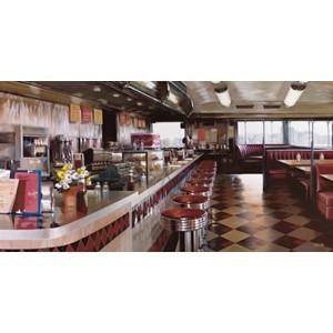 Luigi Rocca - New York Diner