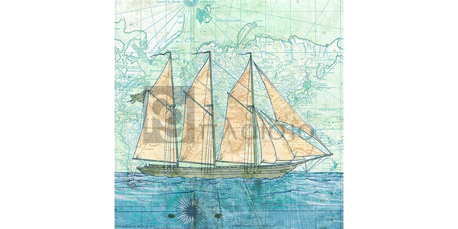 Joannoo - Vessel I