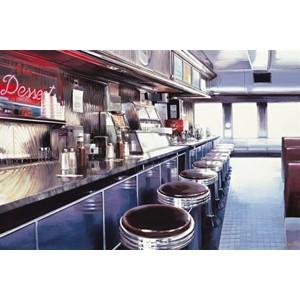 Luigi Rocca - Ruthie and Moe's Diner