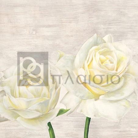 Jenny Thomlinson - Classic Roses I