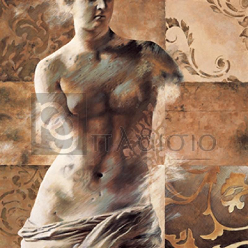 Sylvie Bellaunay - Venus de Milo