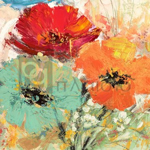 Luigi Florio - Gemme in fiore I