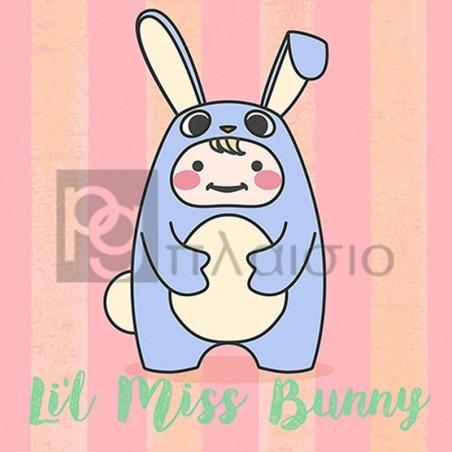Malia Rodrigues - Li'l Bunny