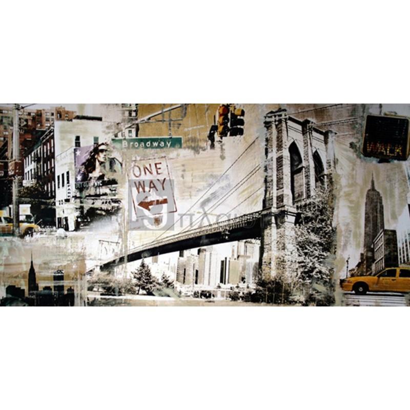 Tyler Burke - Manhattan