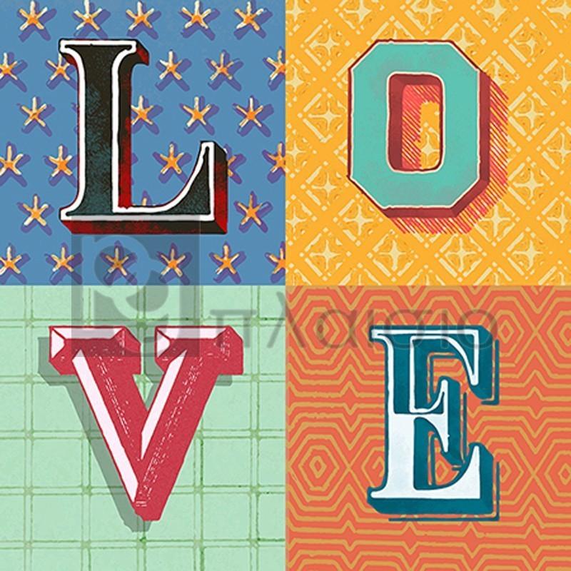 Steven Hill - Love