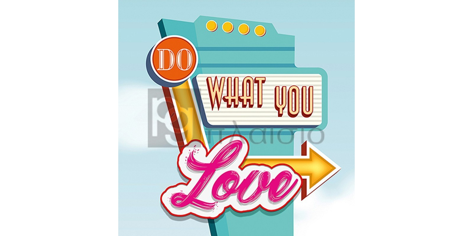Steven Hill - Do what you love