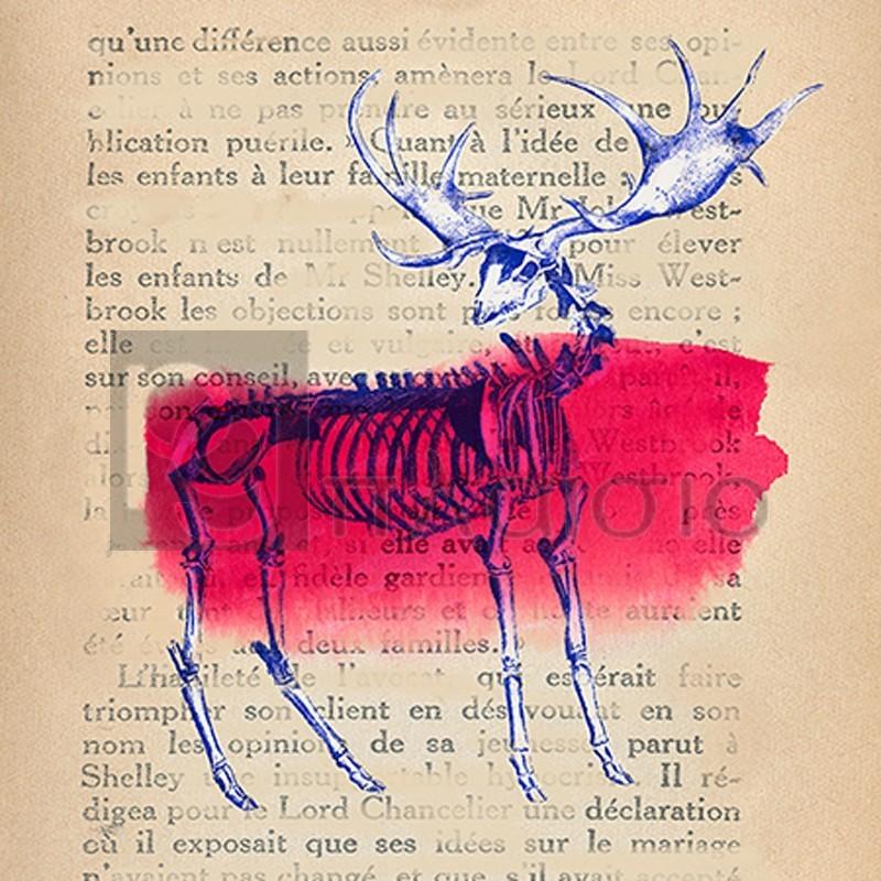 Stef Lamanche - Memories of the Wild III