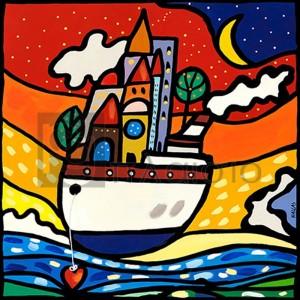 Wallas - Navigare con amore