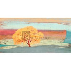 Alessio Aprile - ALESSIO APRILETreescape 2