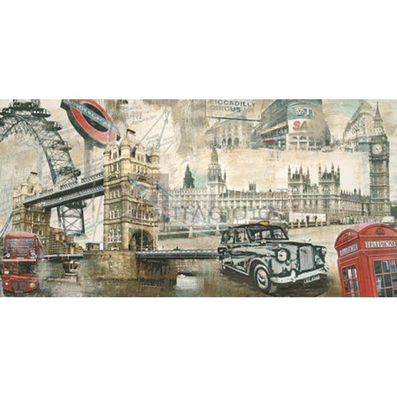 Tyler Burke - London